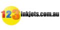123 InkJets Logo