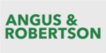 Angus and Robertson Logo