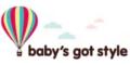 Babys Got Style Logo