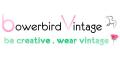 Bowerbird Vintage  Logo