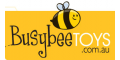Busy Bee Toys  Logo