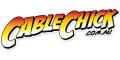 CableChick.com.au Logo