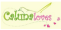 Caluna Loves Logo