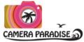 Camera Paradise Logo