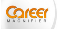 Career Magnifier  Logo