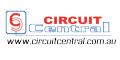 Circuit Central  Logo