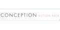 Conception Action Pack  Logo