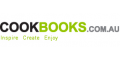 CookBooks.com.au  Logo