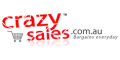 Crazy Sales Logo
