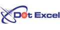 Dot Excel Web Hosting  Logo