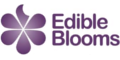 Edible Blooms Logo