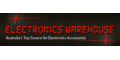 Electronics Warehouse  Logo