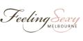 Feeling Sexy  Logo