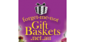 Forget Me Not Giftbaskets Logo
