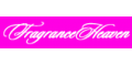 Fragrance Heaven  Logo