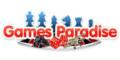 Games Paradise Logo
