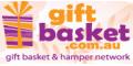 Gift Basket  Logo