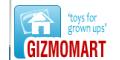 Gizmomart Logo