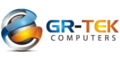 GR-TEK Computers Logo