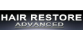 Hair Restore Advanced Logo