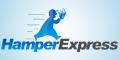 Hamper Express  Logo