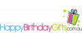 Happy Birthday Gifts  Logo