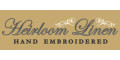 Heirloom Linen  Logo