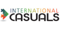 International Casuals  Logo