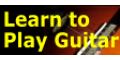 Learn to Play Guitar Logo