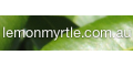Lemon Myrtle Logo