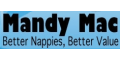 Mandy Mac  Logo