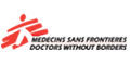 MSF - Doctors Without Borders Logo