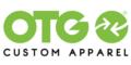 ONTHEGO Custom Apparel Logo