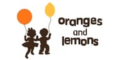 Oranges and Lemons Logo