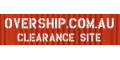 Overship Logo