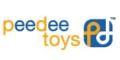 PeeDee Toys Logo
