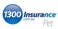 1300 Pet Insurance Logo