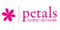 Petals Florist Network Logo