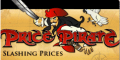 Price Pirate  Logo