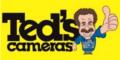 Teds Cameras Logo