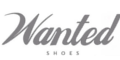 Wanted Shoes Logo