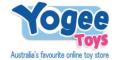 Yogee Logo