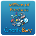 CharityBuy - Millions of Products!