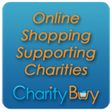 CharityBuy - Online Shopping Supporting Your Charity